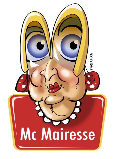 Mcmairesse