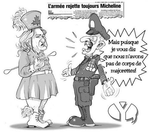 Michelineweb