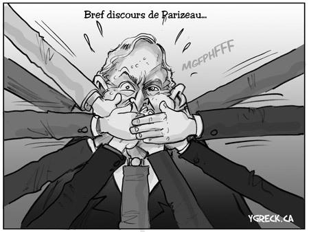 Parizeau