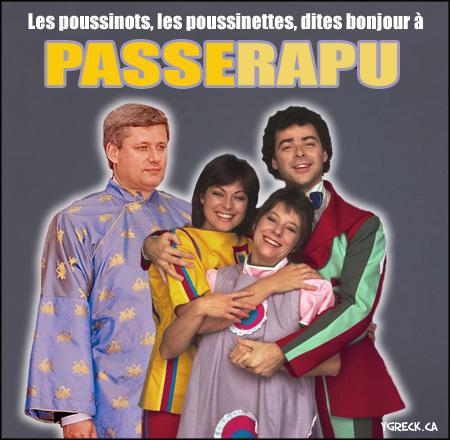 Passerapu