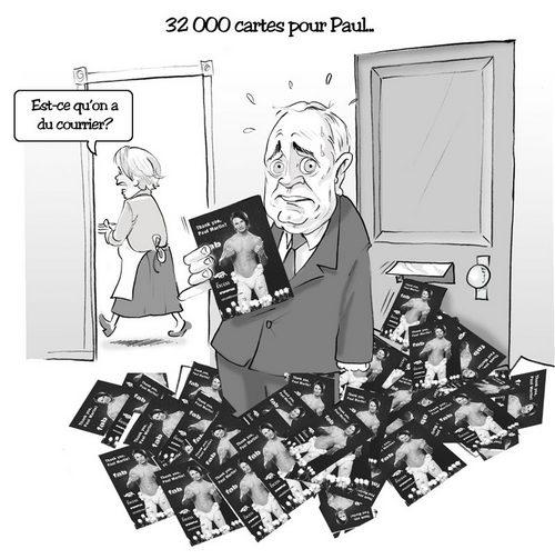 Paulweb