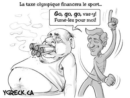 Taxeolympique